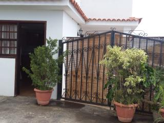 Apartamento Planta Baja Vista Al Mar, Tijarafe