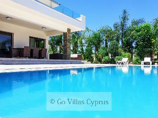 4BR Luxury Modern villa,jacuzzi,wifi, private pool
