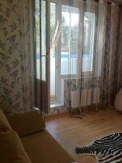 Studio Apartment, Rostov-on-Don