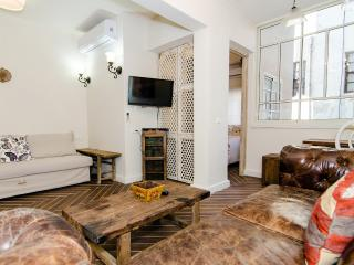 Classic Neve Tzedek Boutique Apartment - 1 Bedroom