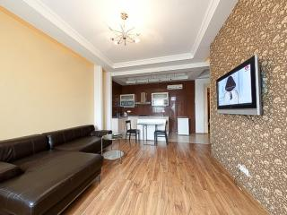 Stylish apartment on Kirochnaya, 22-1, St. Petersburg