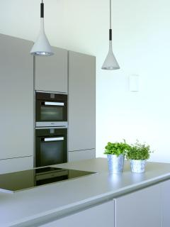 ... and Meile appliances