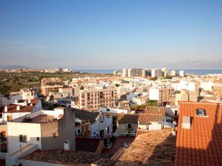 Rustic Med Apartment 2ª planta, Oropesa Del Mar