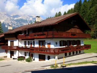CORTINA D'AMPEZZO, Cortina D'Ampezzo