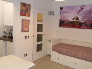 Apartamento 4 personas Centro Madrid. C/Salitre 34
