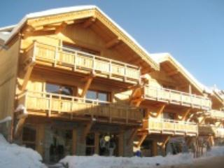 Chalet Paulette - 5 bedroom chalet for 10/12