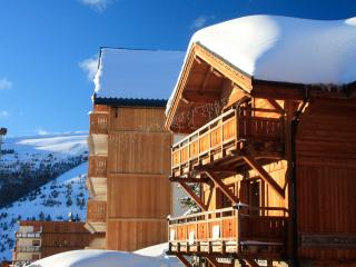 Chalet Paulette - 5 bedroom chalet for 10/12, L'Alpe d'Huez
