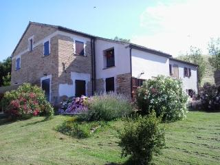 casa onda b&b appartments swimming pool near sea, Senigallia
