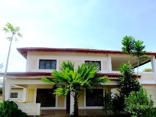 Doric Villa Masionatte Diani