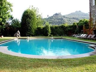 Tuscany Villa for Rent - La Casetta