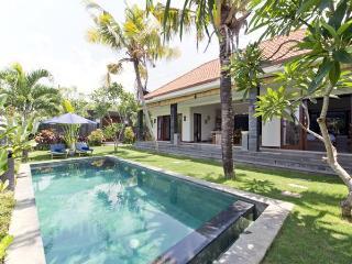 Villa Susita Canggu Bali 2 Bedrooms private pool