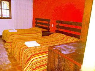 Cozy Double Room in Downtown, San Cristobal de las Casas