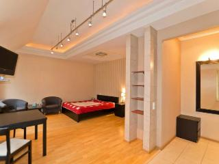 Stylish studio on Kirochnaya, 20, San Petersburgo
