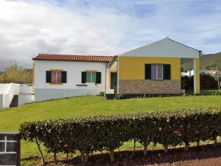Casa da Boa Vista 2, Horta