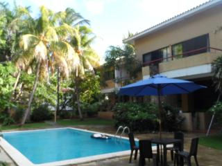 Beach Front spacious 2 Bedroom apartment, Puerto Plata
