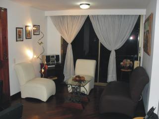 Modern 2 bedroom apartment in Patio Bonito Poblado, Medellin