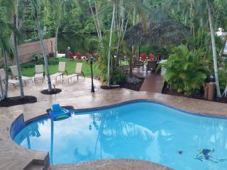 Villa lion 1. Dreamers paradise, Fort Lauderdale