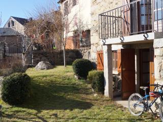 Casa de Montaña en Angoustrine - Vilanova