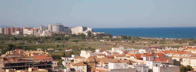 Las mejores vista de Oropesa desde Casa Castell