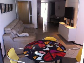 Apartamento moderno excelente localização prox praia Boa Viagem Recife