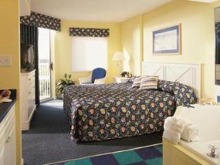 Shore Crest Vacation Villas, North Myrtle Beach