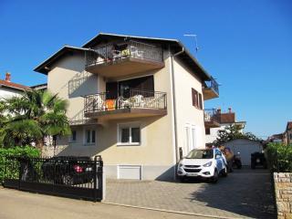 Apartments KIVI Novigrad - THE SEA Apartment