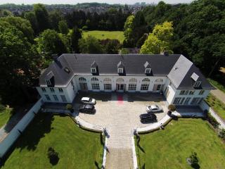 arendshof , secure stay in antwerp