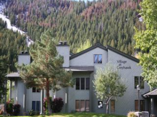 Village at Greyhawk in Warm Springs, Ketchum