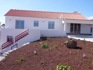 Casa da Vigia T2 com vista para o mar, Lajes do Pico