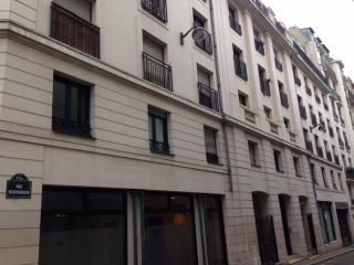 Cosy studio meublé 20m2 plein centre de Paris