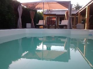 Alquilo hermosa casa con piscina privada en las sierras de Cordoba!, Bialet Masse