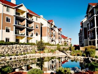 Wyndham Mountain Vista Resort, Branson West