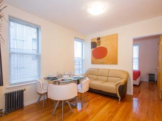 Stylish 2 BR flat to rent  in NYC 15min Time Squar, New York