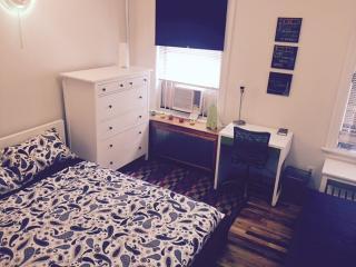 2 Bedroooms Apartment in Little Italy (sleeps 7), New York City