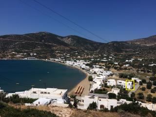 SIFNOS Beach House - Plati Yialos, Platis Yialos