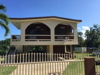Spacious home in Isabela Puerto Rico (Restored Power)