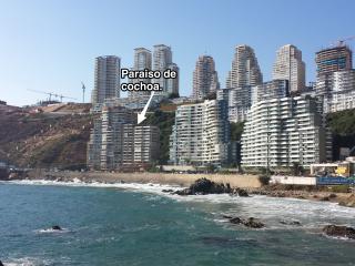 Departamento en Renaca, Vina del Mar, Chile