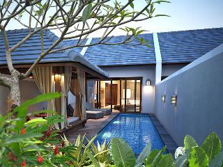 Ubud Romantic Hideway Villas