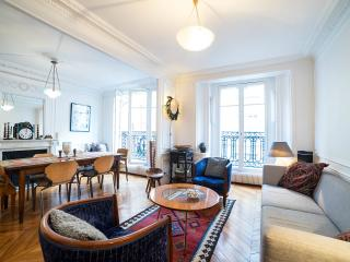Central Paris Luxury Apt - Ile St. Louis 4th, París