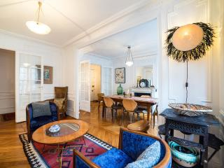 Central Paris Luxury Apt - Ile St. Louis 4th, Parigi