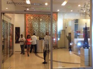 Jho ( Eastwood Condo ), Quezon City