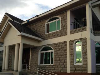 Daktari Mansion, Kisumu