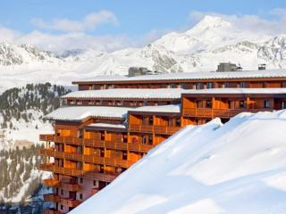 Apartment Jason, Macot-la-Plagne