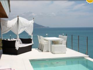 3 Bedroom Sea View Villa Sky Dancing Ocean, Plai Laem