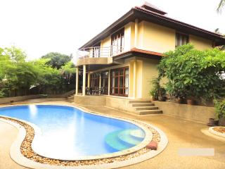 4 Bedroom Sea View Villa Tongson Bay (TG48), Plai Laem