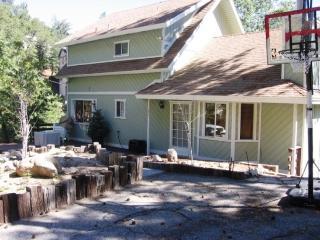 Sutter ~ RA63186, Lake Arrowhead