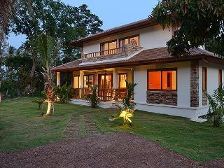 Villa 3 chambres piscine proche plage, Lamai Beach