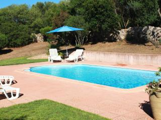 Great villa with Jacuzzi and pool, in Corsica, Sainte Lucie de Porto-Vecchio