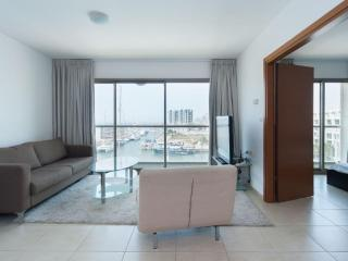 Luxury apartment on the beach marina herzelya, Herzliya