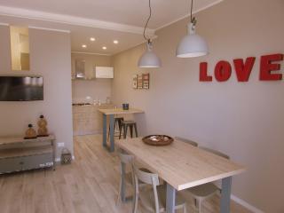 Residence Cala Azzurra Apartment 35